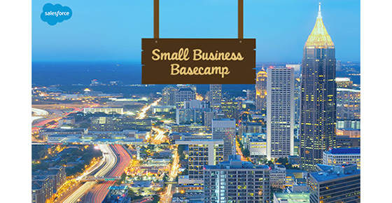 Small Business Basecamp