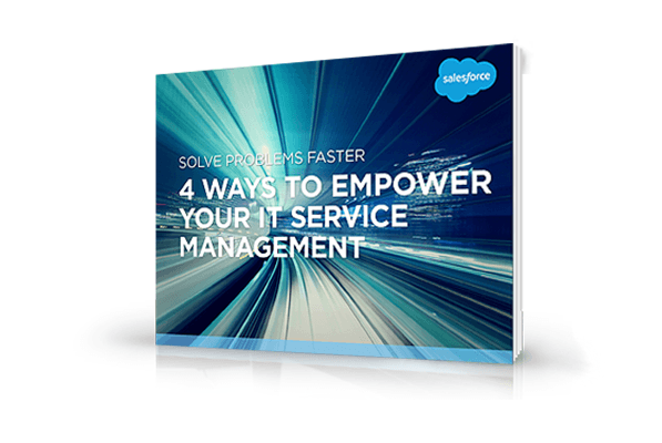Empower Your IT Service Management Today