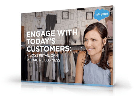 How Retail Can Engage With Today's Customers