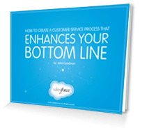 How to Create a Customer Service Process that Enhances Your Bottom Line
