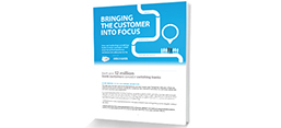 Bring the Banking Customer into Focus