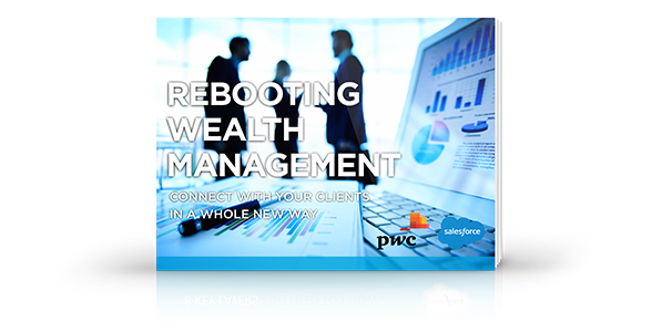 Rebooting Wealth Management White Paper