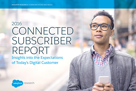 2016 State of the Connected Subscriber