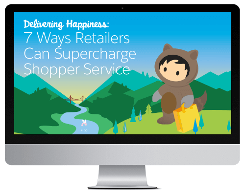 7 Ways Retailers Can Supercharge Shopper Service