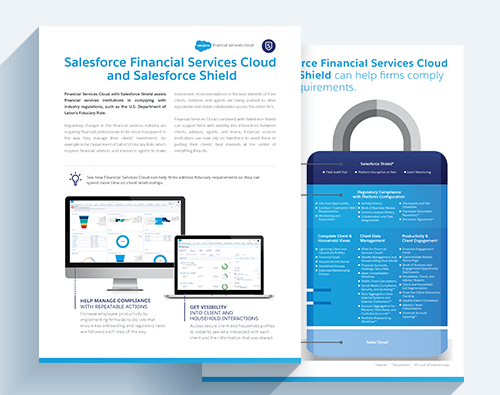 Salesforce Contact Center Solutions