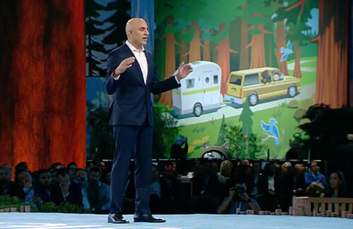Dreamforce '17: Best of Financial Services