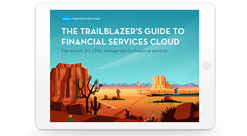 Guide to Financial Services Cloud