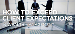 Exceed Client Expectations