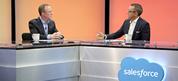 Meet Salesforce Financial Services Cloud
