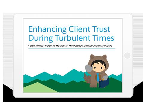 Enhancing Client Trust