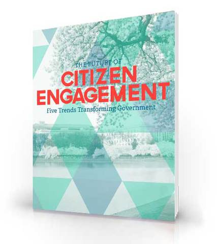 The Future of Citizen Engagement