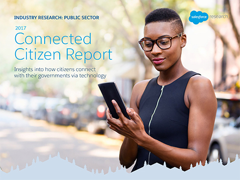 connected citizen report