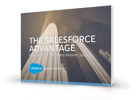 The Salesforce Advantage