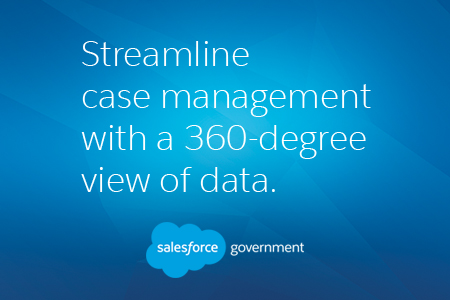 Salesforce Case Management Solution