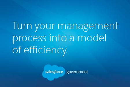 Salesforce Facilities Management Solution