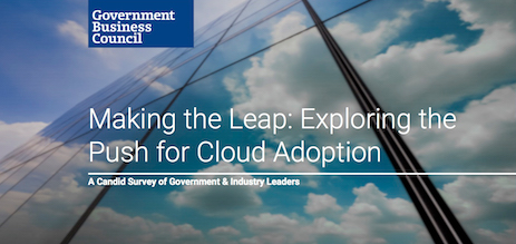 Making the Leap: Exploring the Push for Cloud Adoption