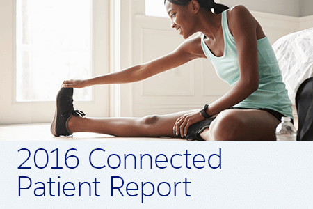 2016 State of the Connected Patient