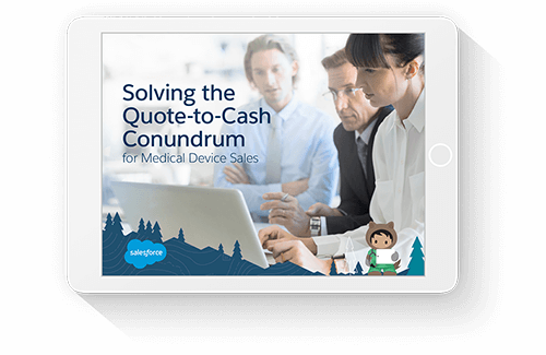 Solving the Quote-to-Cash Conundrum