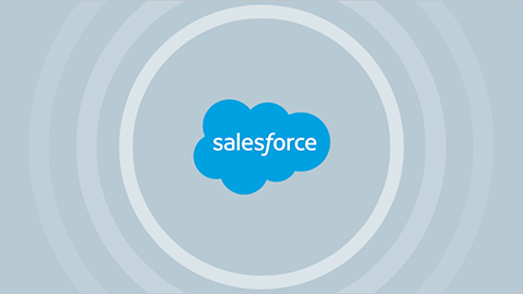 Salesforce Healthcare Webinar
