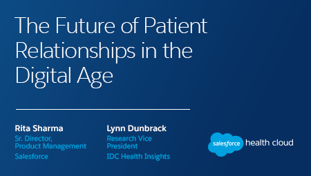 The Future of Patient Relationships in the Digital Age