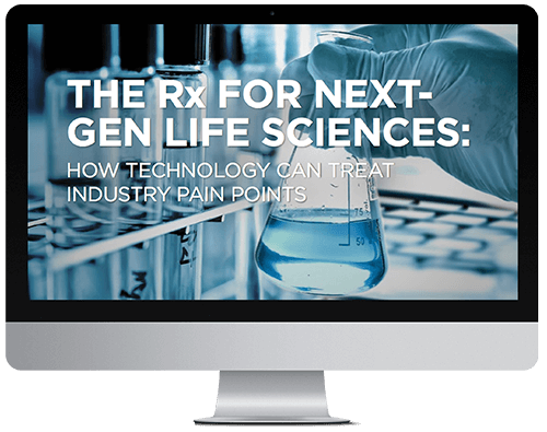 Life Sciences e-book