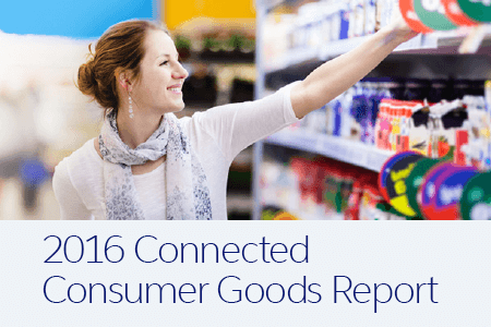 2016 Connected Consumer Report