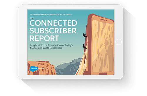 2017 Connected Subscriber Report