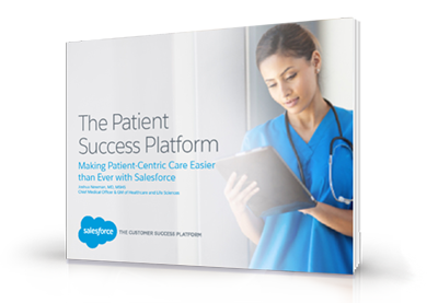 The Patient Success Platform