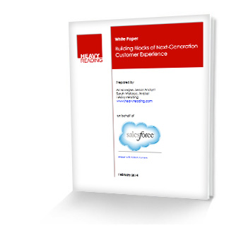 Communications White Paper