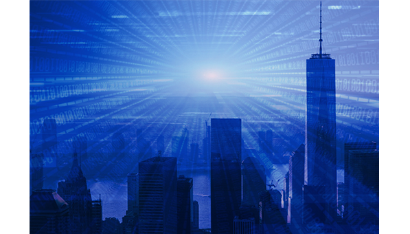 Accelerate the Next Wave of Innovation with Salesforce Financial Services Cloud