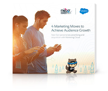 4 Marketing Moves to Audience Growth