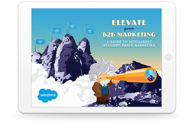 Elevate Your Strategy: A Guide to Account-Based Marketing