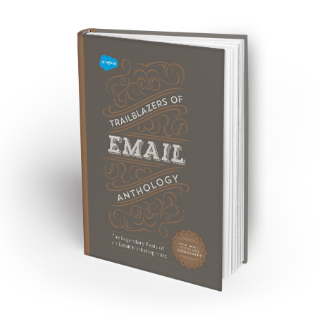 Trailblazers of Email Anthology