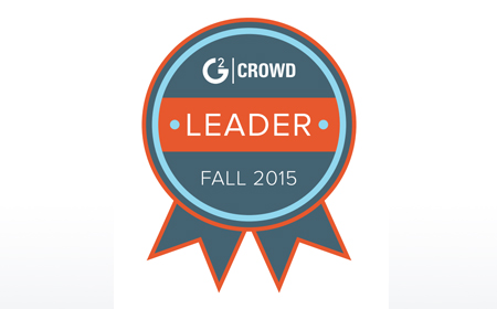 G2Crowd Social Media Management | Fall 2015