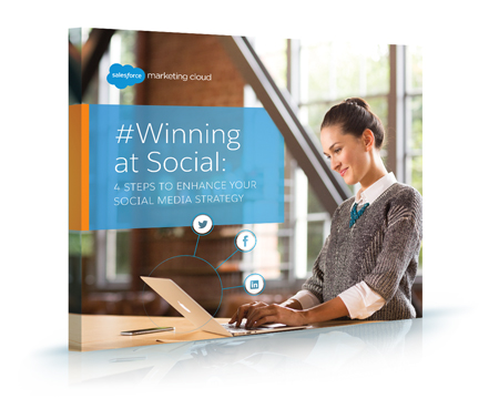 #Winning at Social: 4 Steps to Enhance Your Social Media Strategy