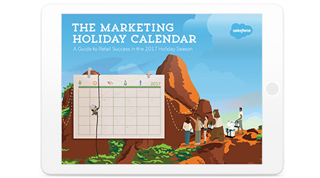 The Marketing Holiday Calendar