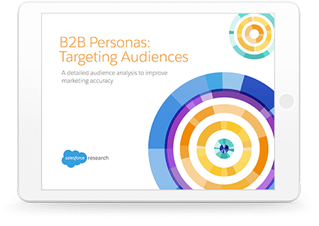 B2B Personas: Targeting Audiences