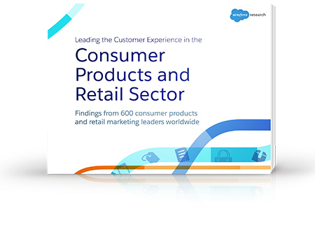 Consumer Products and Retail Sector