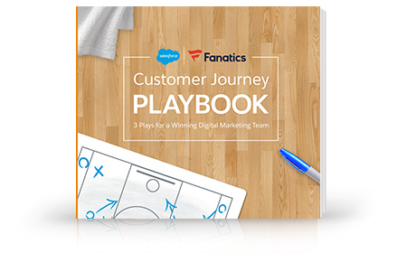 Customer Journeys Playbook