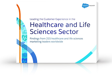 healtcare and life sciences research