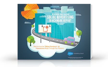 Social Advertising Benchmark Report