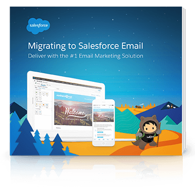 Migrating to Salesforce Email
