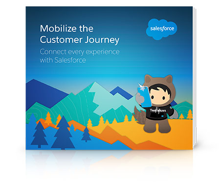 Mobilize the Customer Journey