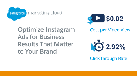 Evaluate and Optimize Instagram Ads Based on Real Business Results