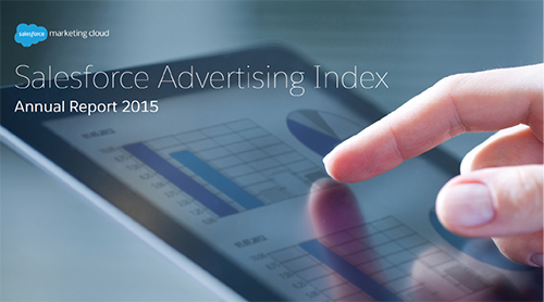 Salesforce Advertising Index 2015