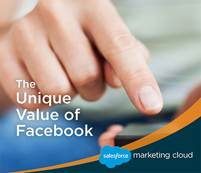 The Unique Value of Facebook