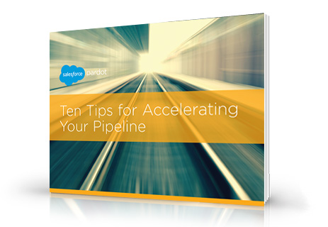 10 Tips for Accelerating Your Pipeline
