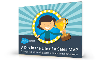 A Day in the Life of a Sales MVP