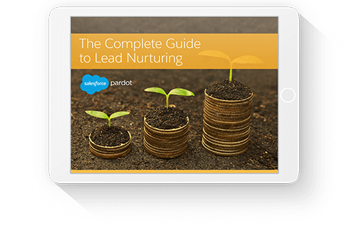 The Complete Guide to Lead Nurturing & Drip Marketing