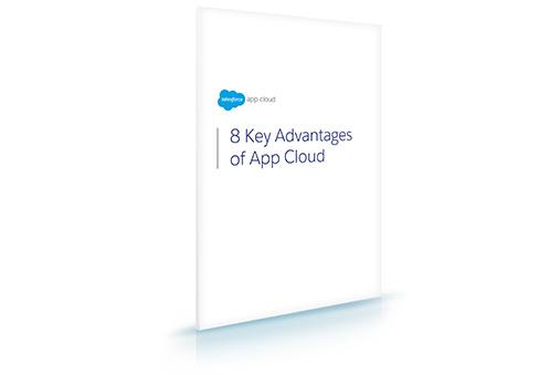 Build on the Salesforce1 Platform
